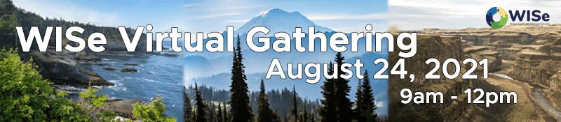 WISe Virtual Gathering
